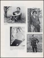 1975 Cowanesque Valley High School Yearbook Page 28 & 29