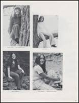 1975 Cowanesque Valley High School Yearbook Page 30 & 31