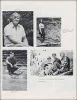 1975 Cowanesque Valley High School Yearbook Page 32 & 33