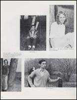 1975 Cowanesque Valley High School Yearbook Page 34 & 35