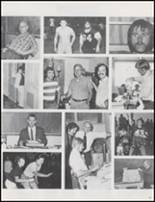1975 Cowanesque Valley High School Yearbook Page 38 & 39