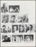 1975 Cowanesque Valley High School Yearbook Page 40 & 41