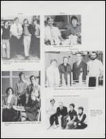 1975 Cowanesque Valley High School Yearbook Page 42 & 43