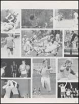 1975 Cowanesque Valley High School Yearbook Page 46 & 47