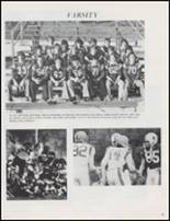 1975 Cowanesque Valley High School Yearbook Page 48 & 49