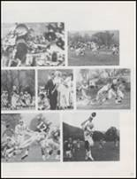 1975 Cowanesque Valley High School Yearbook Page 50 & 51