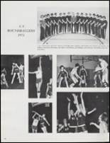 1975 Cowanesque Valley High School Yearbook Page 52 & 53