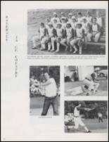 1975 Cowanesque Valley High School Yearbook Page 56 & 57
