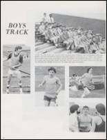 1975 Cowanesque Valley High School Yearbook Page 58 & 59