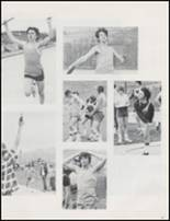 1975 Cowanesque Valley High School Yearbook Page 60 & 61