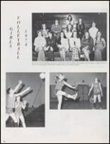1975 Cowanesque Valley High School Yearbook Page 62 & 63