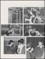 1975 Cowanesque Valley High School Yearbook Page 64 & 65