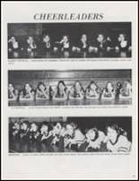 1975 Cowanesque Valley High School Yearbook Page 66 & 67