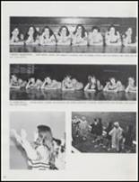 1975 Cowanesque Valley High School Yearbook Page 68 & 69