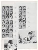 1975 Cowanesque Valley High School Yearbook Page 78 & 79