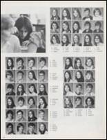 1975 Cowanesque Valley High School Yearbook Page 80 & 81
