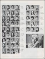 1975 Cowanesque Valley High School Yearbook Page 82 & 83