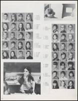 1975 Cowanesque Valley High School Yearbook Page 88 & 89