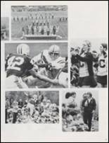 1975 Cowanesque Valley High School Yearbook Page 90 & 91