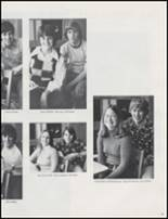 1975 Cowanesque Valley High School Yearbook Page 92 & 93