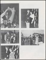 1975 Cowanesque Valley High School Yearbook Page 94 & 95