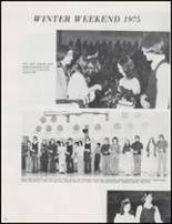 1975 Cowanesque Valley High School Yearbook Page 96 & 97