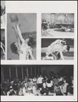 1975 Cowanesque Valley High School Yearbook Page 98 & 99