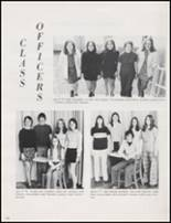 1975 Cowanesque Valley High School Yearbook Page 104 & 105