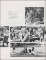 1975 Cowanesque Valley High School Yearbook Page 108 & 109