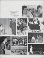 1975 Cowanesque Valley High School Yearbook Page 112 & 113
