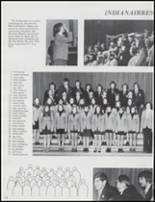 1975 Cowanesque Valley High School Yearbook Page 116 & 117