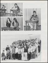 1975 Cowanesque Valley High School Yearbook Page 118 & 119