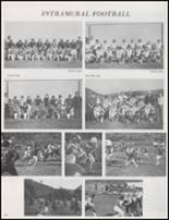 1975 Cowanesque Valley High School Yearbook Page 120 & 121