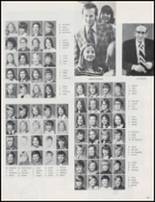 1975 Cowanesque Valley High School Yearbook Page 126 & 127