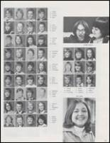 1975 Cowanesque Valley High School Yearbook Page 128 & 129