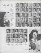 1975 Cowanesque Valley High School Yearbook Page 132 & 133