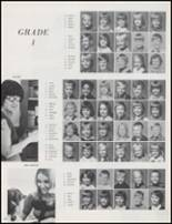 1975 Cowanesque Valley High School Yearbook Page 136 & 137