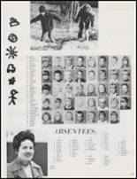 1975 Cowanesque Valley High School Yearbook Page 138 & 139