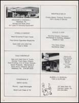 1975 Cowanesque Valley High School Yearbook Page 146 & 147