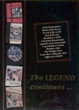 1995 Yearbook Indian Hill High School
