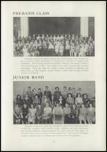 1949 Montrose High School Yearbook Page 32 & 33