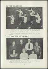 1949 Montrose High School Yearbook Page 38 & 39