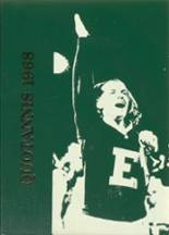 1968 Yearbook Enloe High School