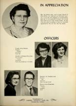 1953 Avilla High School Yearbook Page 14 & 15