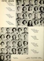 1953 Avilla High School Yearbook Page 28 & 29