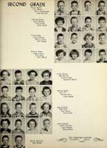 1953 Avilla High School Yearbook Page 30 & 31
