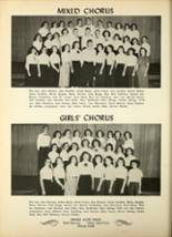 1953 Avilla High School Yearbook Page 36 & 37