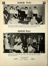 1953 Avilla High School Yearbook Page 40 & 41