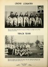 1953 Avilla High School Yearbook Page 46 & 47