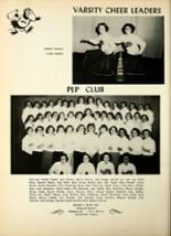 1953 Avilla High School Yearbook Page 48 & 49